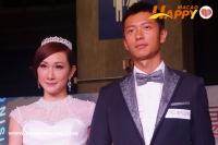 幸福色彩 浪漫嫁衣