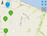 澳門地圖通App速查巴士線