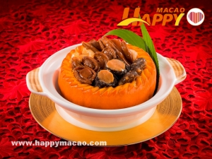威尼斯人佳餚美饌賀新春