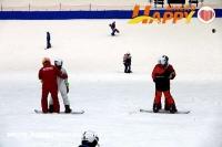 廣州滑雪交通住宿攻略