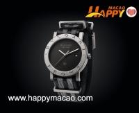 BVLGARI X 藤原浩 日本限定版腕錶