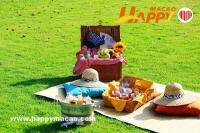 復活節野餐樂