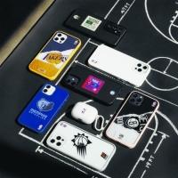 RhinoShield護NBA迷手機