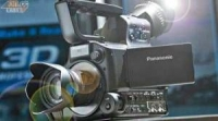 Micro 4/3攝錄機 AG-AF103拍出電影感