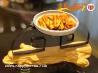 傳統美食之旅 - 懷舊古菜