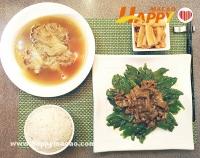 葡京四季火鍋午市套餐大優惠