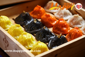 上海風味午市點心套餐只需$158