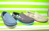 crocs初夏適時好動鞋