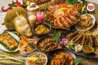 群芳馬來西亞美食節
