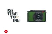 Leica Q2 007 特務必備