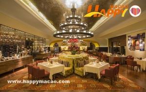 銀河集團12餐廳獲旅局「星級服務商戶獎」