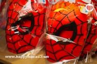 蜘蛛俠驚奇再起限量版精品