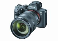 Sony A7 Ⅲ一口氣拍177高質相