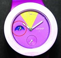 ATOP 世界錶