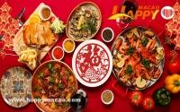葡薏園農曆新春限定套餐