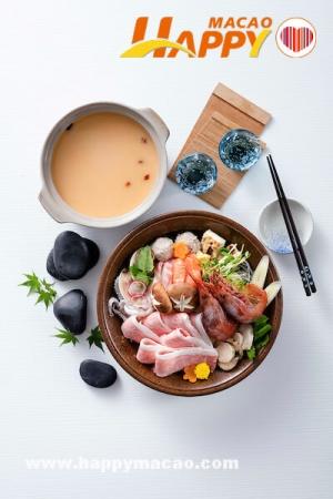 百老匯秋冬火鍋街