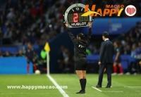 HUBLOT擔任第八屆女足世界盃官方計時