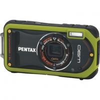 四防Pentax Optio W90投入水世界