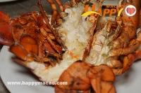 泰式海鮮盛宴自助餐買三送一