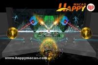 全球首個華人原創電子音樂節12月舉行