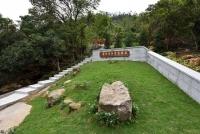 香徑藥谷生態園及南藥園今起局部開放