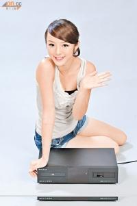 K860i 3D藍光煲碟