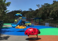 大潭山郊野公園兒童遊樂區重新開放