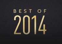 2014年度最多人下載的APP