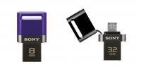 USM-SA1二合一USB