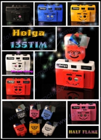 HOLGA半格相機135TIM隆重登場