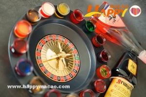 醒胃酒輪盤