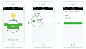 WeChat Pay HK開通即時折扣優惠