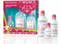 BIODERMA 2011聖誕禮盒