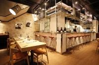 米芝蓮法式小酒館