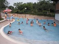 夏季注意游泳衛生