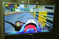 Racing Zone讓你當賽車手