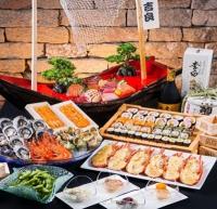 吉良北海道自助晚餐