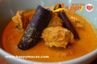 Mezza9 macau 驚艷新風味泰菜