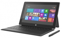 Surface Pro 平板與個人電腦結合