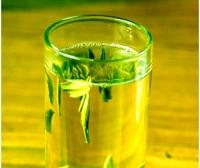 空腹喝綠茶不健康