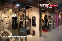 信達城擴張至250間潮流商店