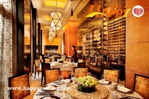 金沙度假區兩餐廳入選100 Top Tables餐飲指南