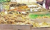 小心處理海產 防食肉菌奪命