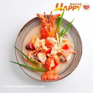 八大菜系龍蝦宴