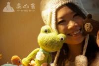 當青蛙王子遇上「女麻 女麻」時