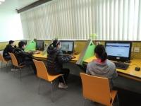 筷子基活動中心2月興趣班