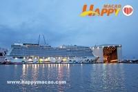 挪威永恆號11月啟航