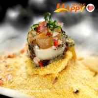 日式秘魯菜品鑑午宴