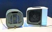 隨身冷氣機對抗炎夏