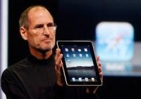喬布斯現身發表iPad 2